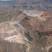 Dolores Mine, Chihuahua