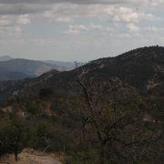 Sierra La Madera