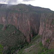 Cajon del Diablo, Sonora