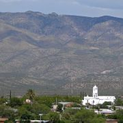 Bacerac, Sonora