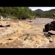 Rio Aros La Morita Rapid