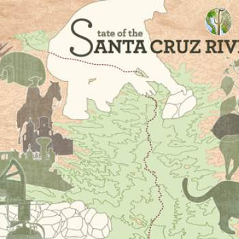 State of the Santa Cruz River