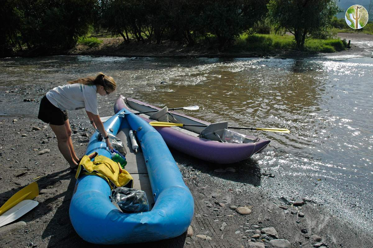 Dating site for kayakers